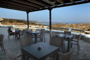 Hotel Iliovasilema – Enjoy your breakfast with the best view